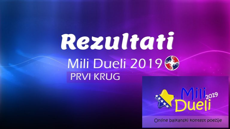 Mili Dueli 2019