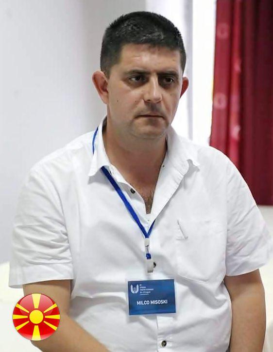 MILCO MISOSKI